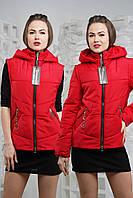Красивые женские курточки демисезонные интернет магазин новинка, фото 1
