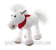 Плюшева конячка іграшка
