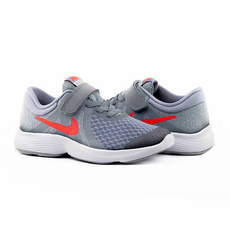 7ec56330 Кроссовки Nike детские NIKE REVOLUTION 4 (PSV)(03-05-00) 28.5 ...