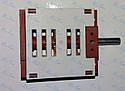 Переключатель для конфорок плиты Гретта, Норд, Ардо. 7-ми позиционный (Турция), фото 2