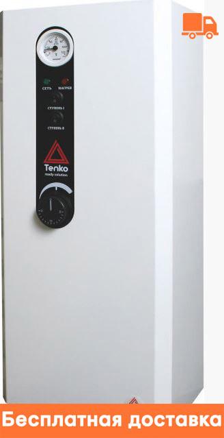 Котел электрический Tenko  6 кВт/220 стандарт  Бесплатная доставка!