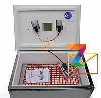 Инкубатор Наседка 100 яиц с ручным переворотом и цифровым терморегулятором.