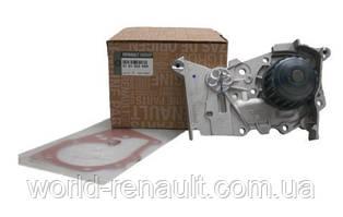 Водяний насос(помпа) на Рено Лагуна III К4М 1.6 i 16V / MOTRIO 8660003264