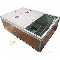 Брудер цифровой с инкубатором 2 в 1, корпус 130, механический переворот аналоговый терморегулятор
