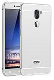 Зеркальный алюминиевый чехол для Leeco Cool1/LeRee Le3/Coolpad/Cool dual Changer 1C Play 6, фото 8