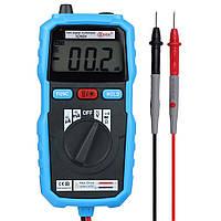 Мультиметр BSIDE с беспроводным детектором напряжения  ADM04