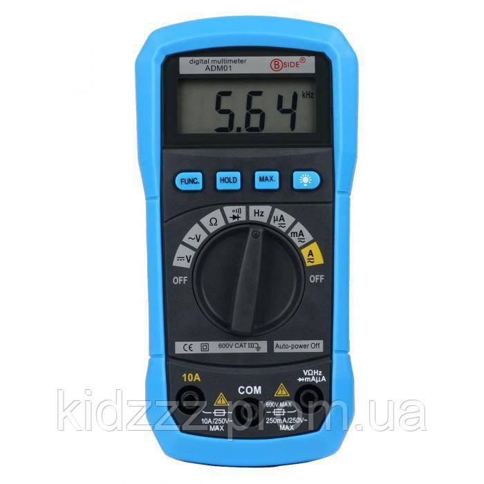 Мультиметр BSIDE  ADM01