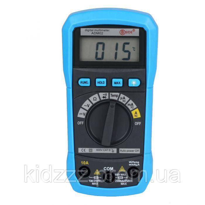 Мультиметр BSIDE  ADM02