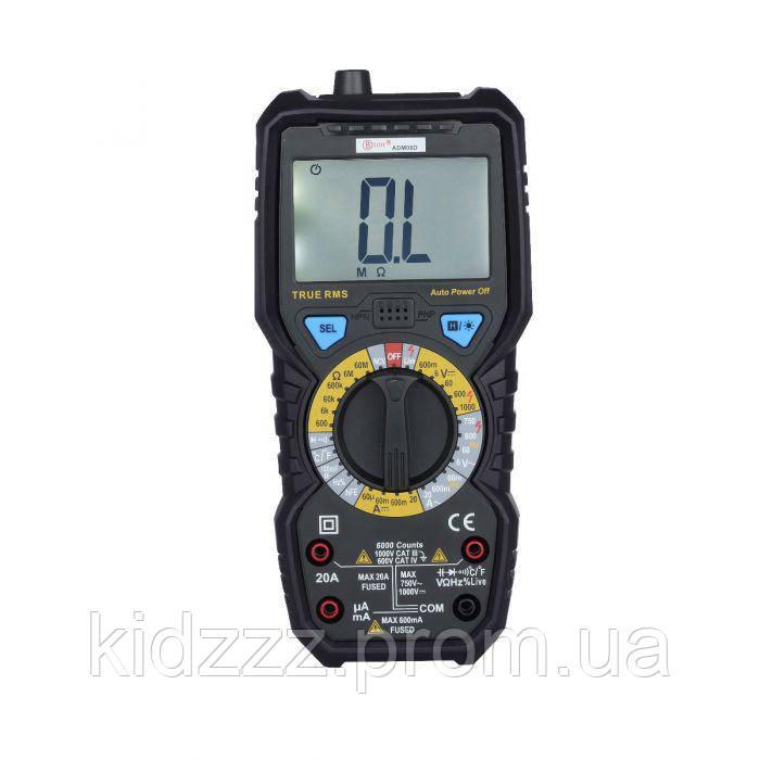 Мультиметр BSIDE  ADM08D