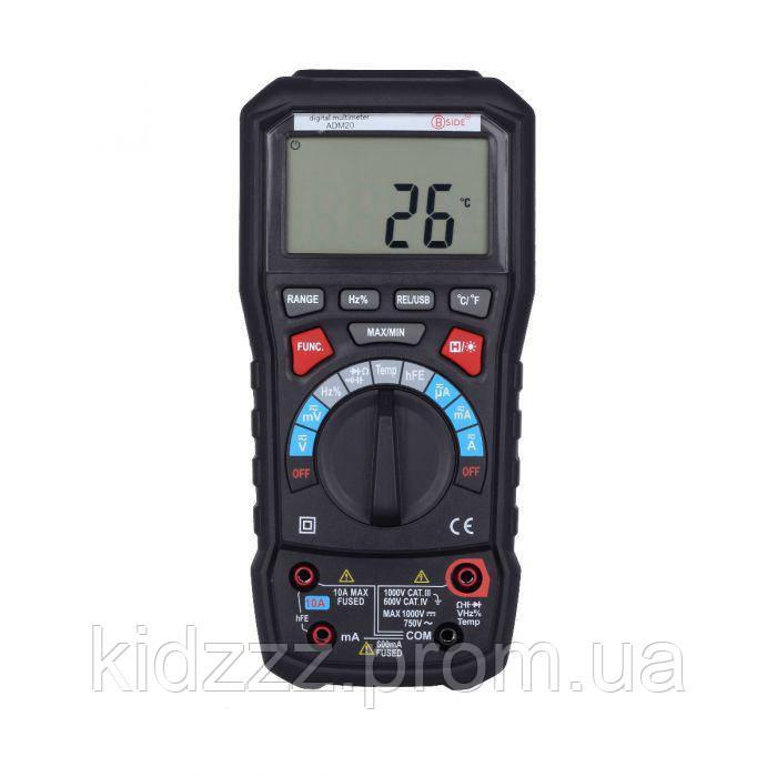 Мультиметр BSIDE  ADM20