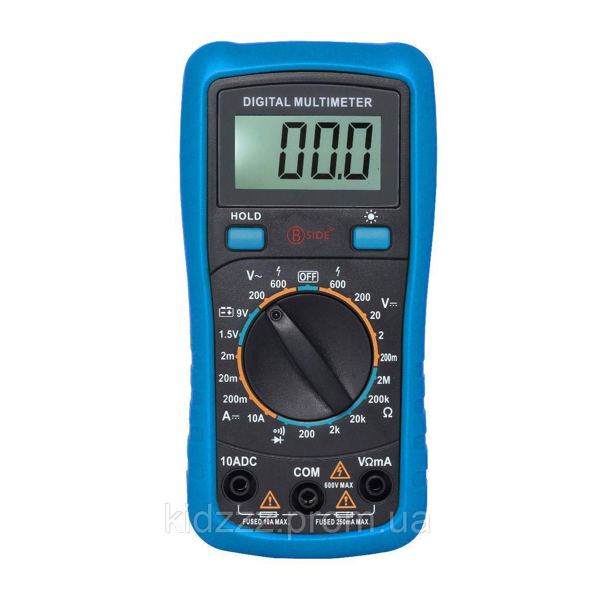 Мультиметр BSIDE  ADM11PRO