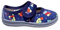 Обувь для садика Малыш (кубики)