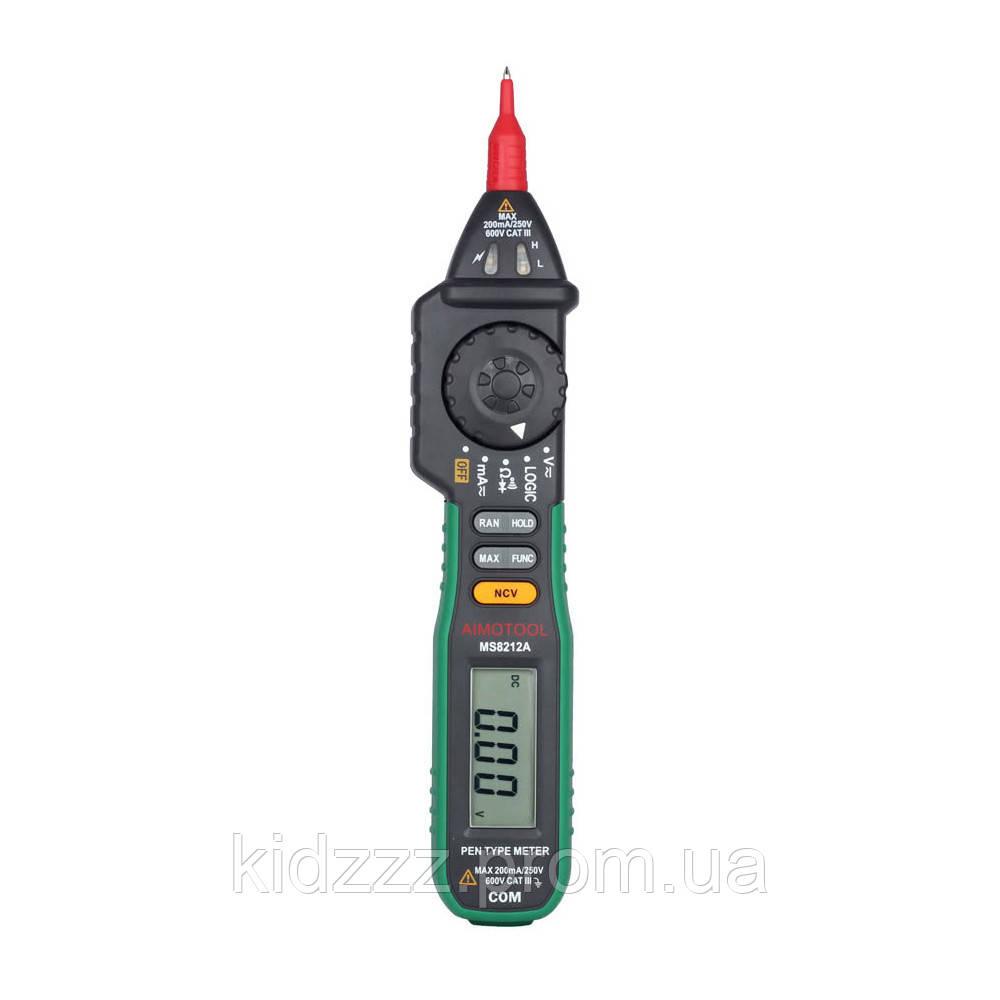 Мультиметр AIMOmetr  MS8212A