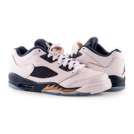 141221e5 Кроссовки Nike детские Кроссовки Jordan 5 314338-135 JR(03-05-02