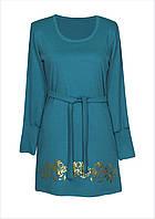 Женское платье с длинным рукавом от производителя