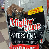Мінліорсане.профш.для дорослих собак з яловичини .