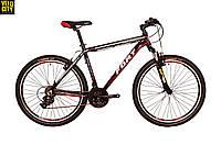 "Велосипед Fort FALCON 26"" V-brake 2018"