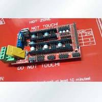 Модуль RAMPS 1.4  Arduino Shield