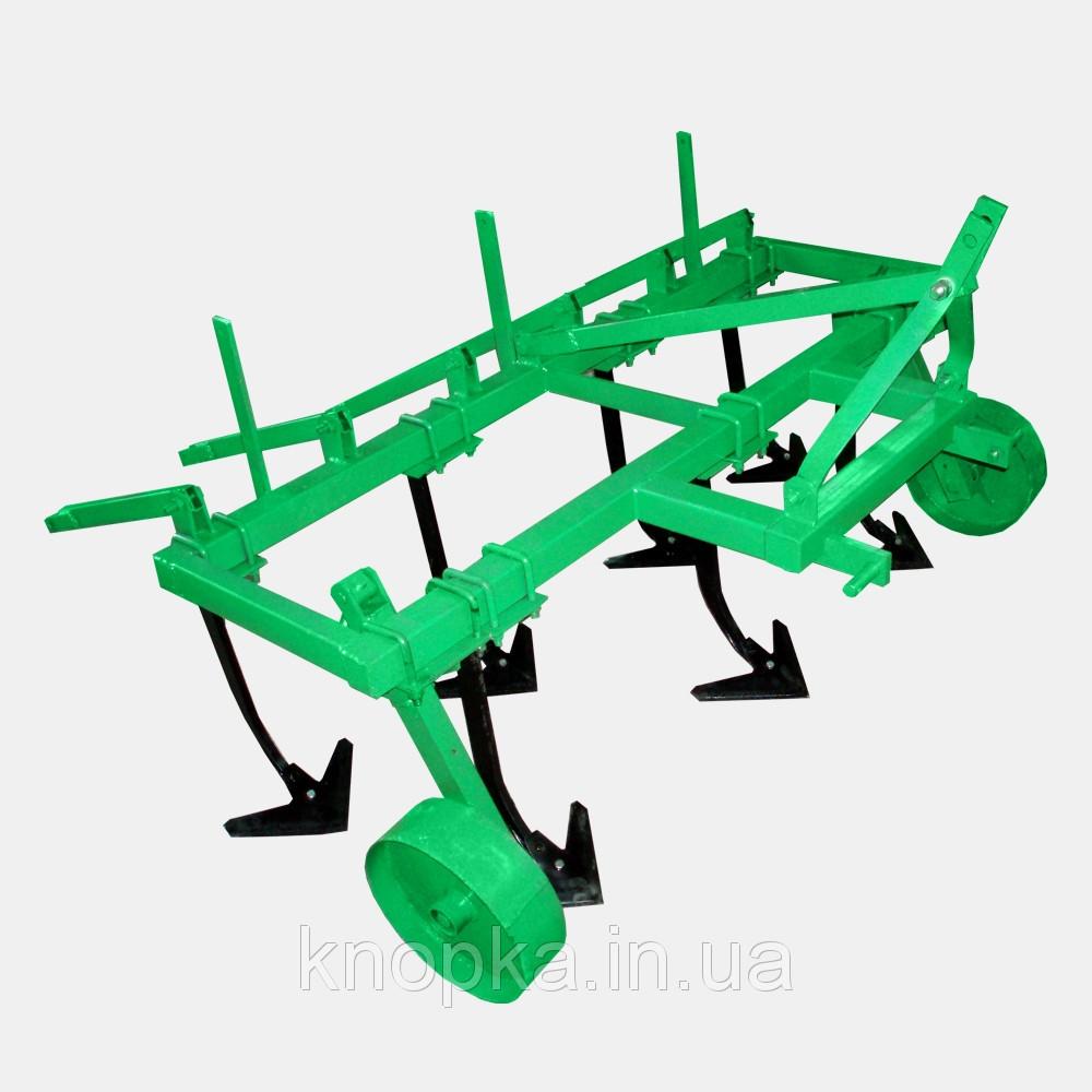 Культиватор универсальный КУ 1,6У ДТЗ (тяжёлый, ширина 1,6 м)