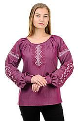 Женская сорочка вышиванка , размеры 42 - 52