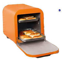 Жарочный шкаф Кедр Оранжевый