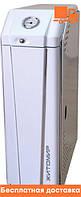 Котел газовый Житомир 3 КС-ГВ-010-СН (теплообменник нержавейка), фото 1