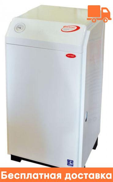 Котел газовый Житомир 3 КС-Г-015-СН (теплообменник нержавейка)