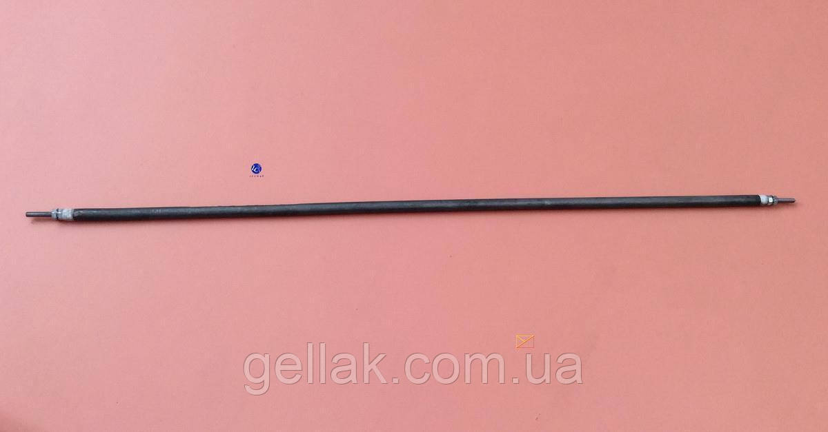 Тэн ГИБКИЙ прямой воздушный Ø8,5мм / 900W / длина L=90см  из нержавейки Турция