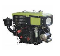 Двигатель Кентавр ДД180ВЭ (8 л.с. дизель, электростартер), фото 1