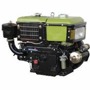 Двигатель Кентавр ДД195ВЭ (12 л.с. дизель, электростартер), фото 1