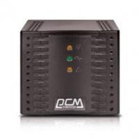 Стабилизатор напряжения Powercom TCA-1200ВА ( 600Вт)
