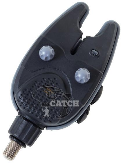 Сигнализатор поклевки электронный EOS BA-2B черный
