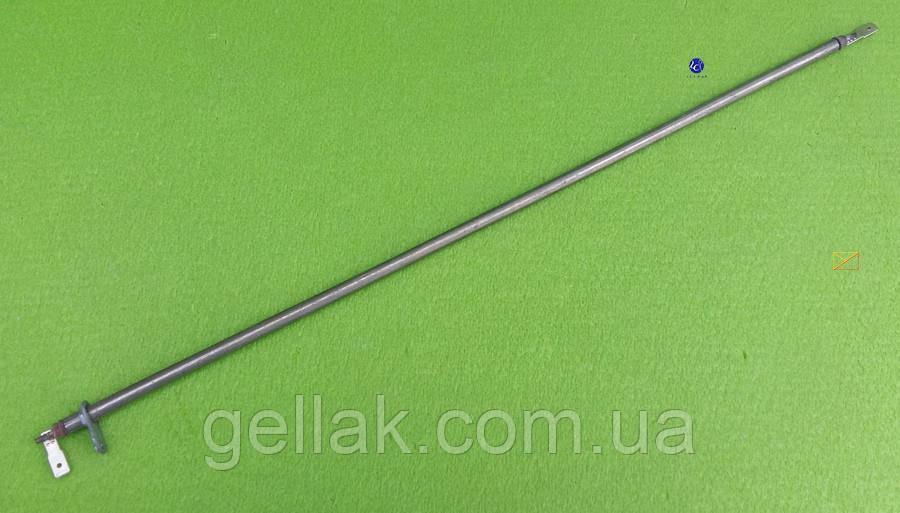 """Тэн """"прямой"""" для электродуховок Saturn, Efba 300W / напряжение 220V / длина L=375мм (по трубе) Balcik,Турция"""
