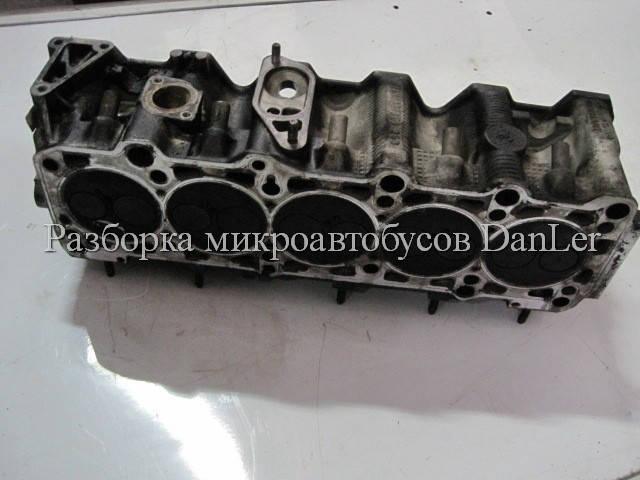 головка на двигатель т4 транспортер