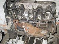 Двигатель 2.5 tdi Фольксваген Т4 Транспортер  бу
