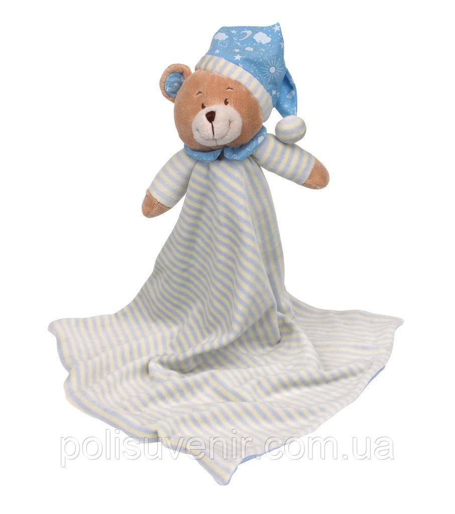 Плюшевий ведмідь Кім