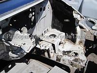 Четверть передняя левая Фольксваген Транспортер Т4