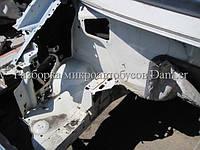 Четверть передняя правая Фольксваген Транспортер Т4