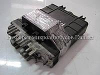 Блок управления двигателем (комплект) Фольксваген Транспортер Т4 2.5 tdi