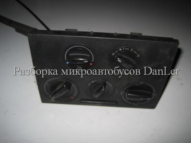 печка фольксваген транспортер т4