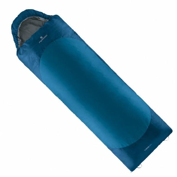 Спальный мешок Ferrino Yukon SQ/+10°C Deep Blue (Left)
