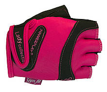 Перчатки для фитнеса PowerPlay 1729 ping женские размер XS