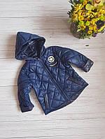 Демисезонная куртка  Шериф для мальчика  80-98, фото 1