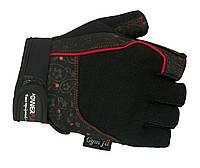 Перчатки для фитнеса PowerPlay 1736 женские размер S, фото 1