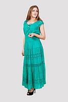 Жіноче плаття Тканина : 100 % бавовна