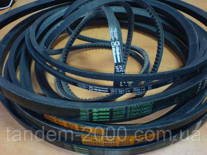 Ремень Д-4660 LA  GATES (H79796; 0203351)