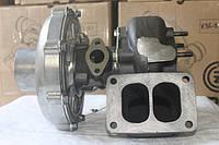 Чешские турбокомпрессоры на МАЗ
