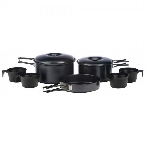Набор посуды Vango Cook Kit 4 Person Non Stick