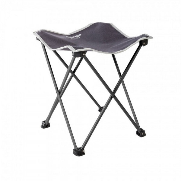 Стул Vango Skye Stool Tall Smoke