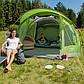 Палатка Vango Ascott 500 Treetops, фото 3